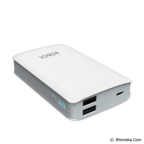 ROBOT Powerbank 6000mAh [RT 6000] - Portable Charger / Power Bank